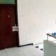 DISEGEL - Ruang LPSE yang ada di komplek Pemkab Sidoarjo disegel KPK, Rabu (08/01/2020)