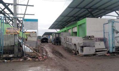 Kantor PT Rudi Jaya Tetap Buka Usai Bosnya Ditangkap KPK, Sejumlah Proyeknya Tak Selesai