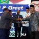 Kelana Optimis Diberangkatkan Koalisi PAN dan PDIP ke Pilkada Sidoarjo