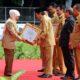 Sidoarjo Kembali Raih Penghargaan K3 dari Gubernur Jatim