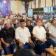 Bentuk Korwil dan Kordes, Ratusan Relawan Topi Kwalik Dukung Mas Kelana
