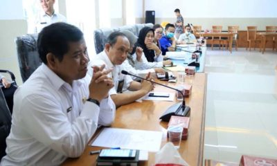 Dinkes Sidoarjo Pastikan 6 PDP Corona Dirawat di 3 Rumah Sakit Rujukan