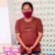 DIRINGKUS - Pelaku kasus pembobolan agen sembako milik Mas'al di Pasar Ngaban, Kecamatan Tanggulangin, Sidoarjo, AR diringkus Satuan Reskrim, Polresta Sidoarjo, Jumat (26/6/2020)