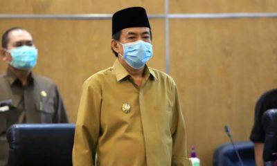 Plt Bupati Sidoarjo, Nur Ahmad Syaifuddin