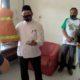CEK - Bacabup Sidoarjo, Bambang Haryo Soekartono mengecek kondisi sarana dan prasarana yang ada di Pos Pemadam Kebakaran (PMK) Unit Porong, Sidoarjo sekaligus menampung keluhan para petugas PMK yang berjuang menyelamatkan harta dan nyawa publik setiap kebakaran, Selasa (30/6/2020)
